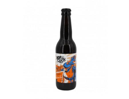 Hop Rock - Guindaille - Bière Triple