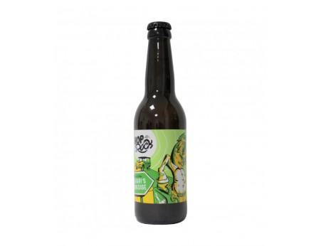 Mehari's Paradise - Bière Blanche