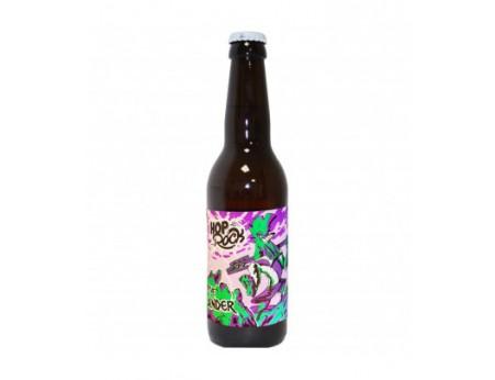 Rye Lander - Bière Noire