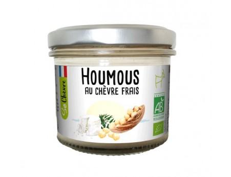 Houmous au chèvre frais So Chèvre Bio