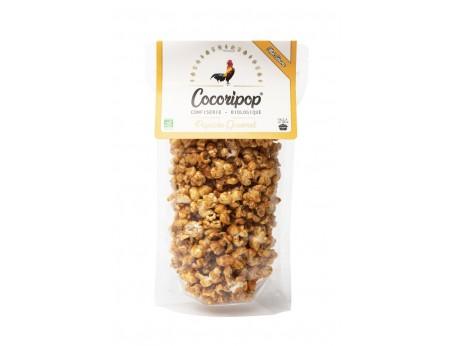 Popcorn Miel Sésame