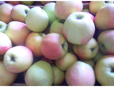 Pommes Jubilé