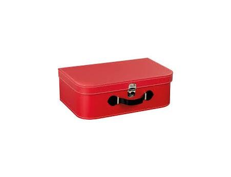 Valise Cadeau rouge
