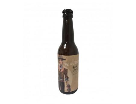Velvet Thirst - Juicy James - Bière Session IPA