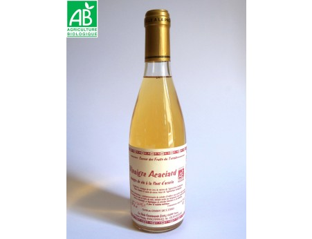 Vinaigre Acaciard bio