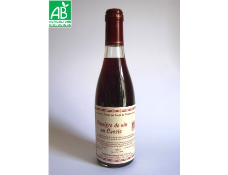 Vinaigre de vin à la caseille