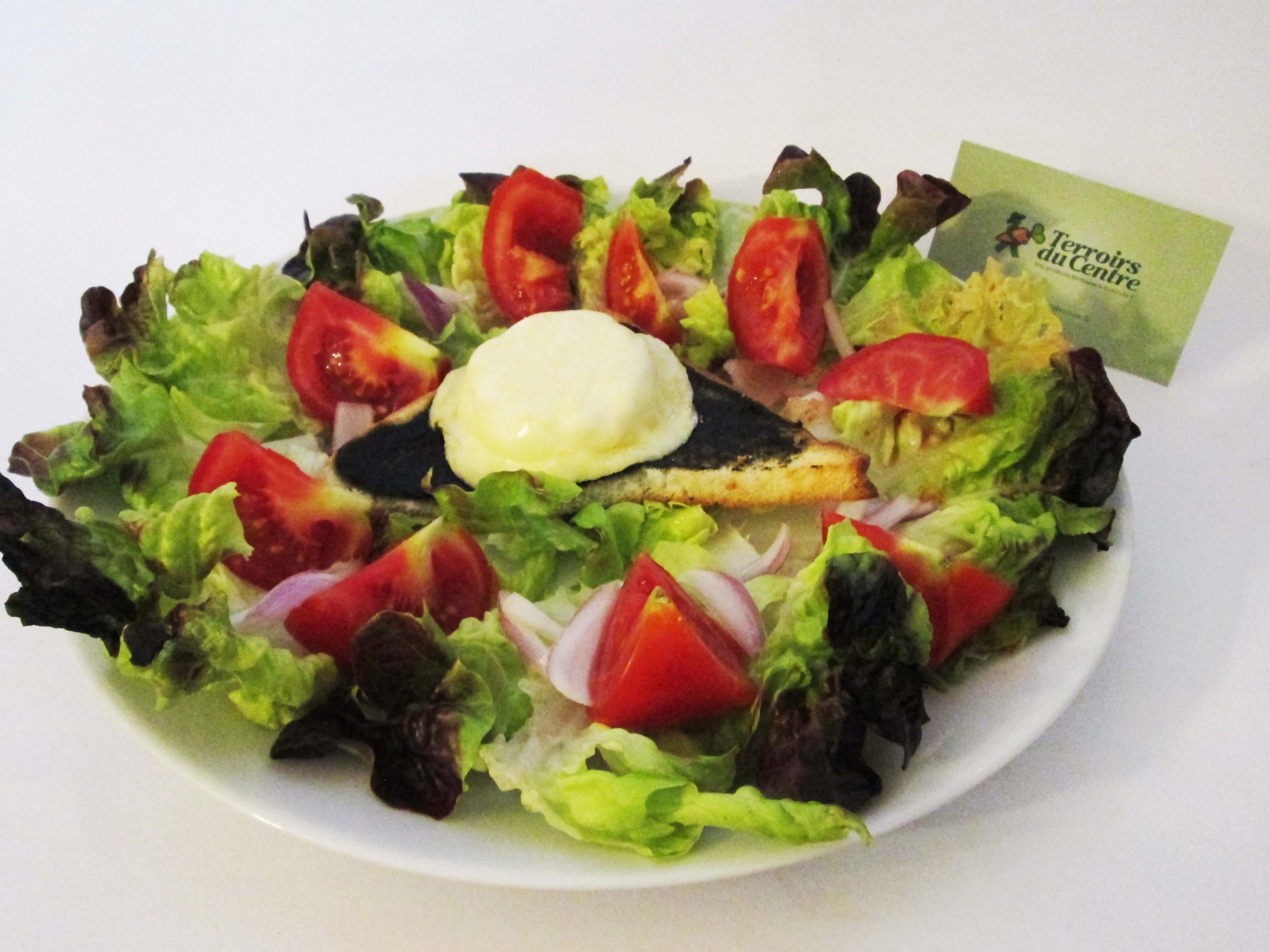 Blog - Salade originale ete ...