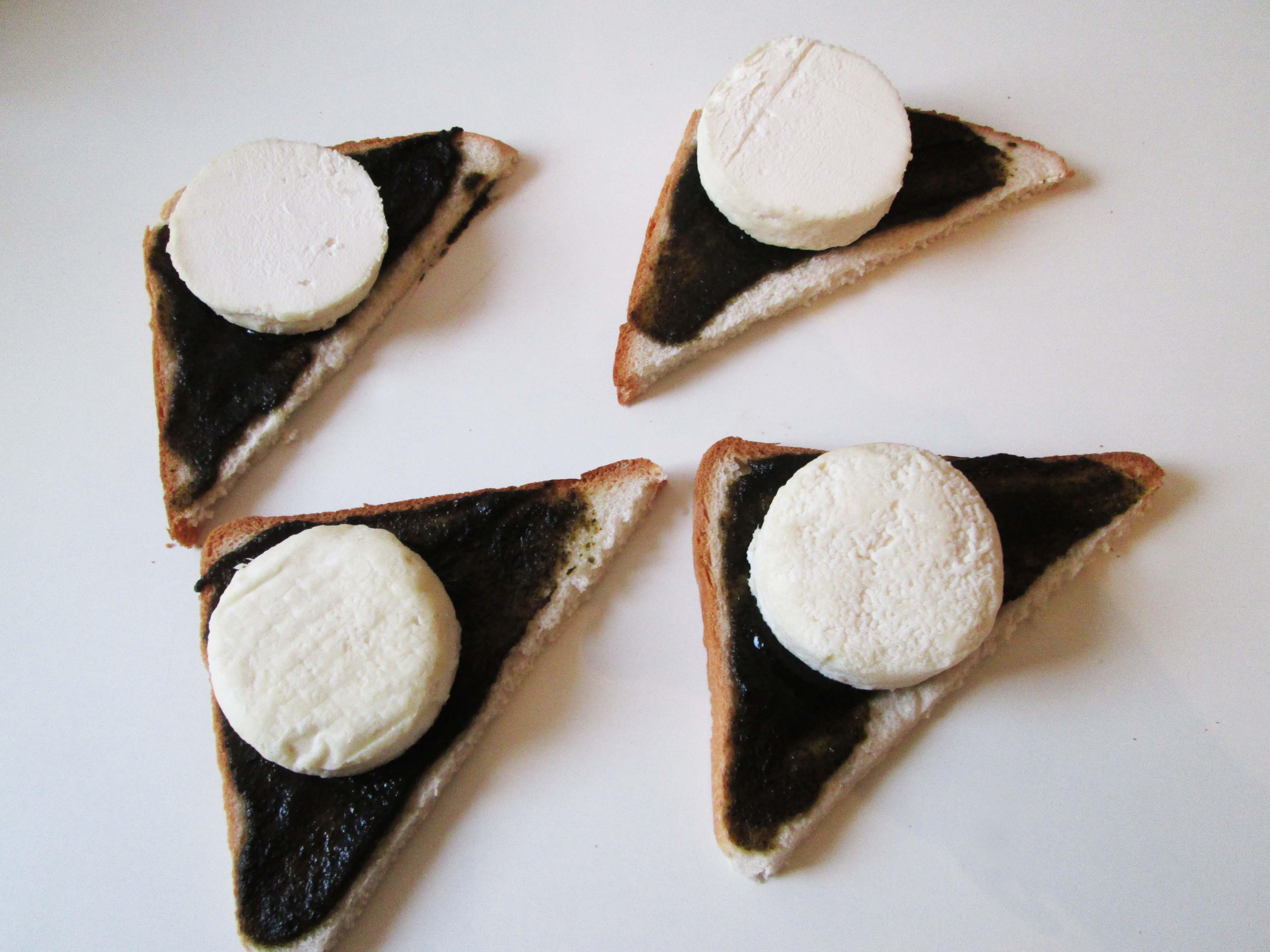 Cake Pomme Ch Ef Bf Bdvre Olives
