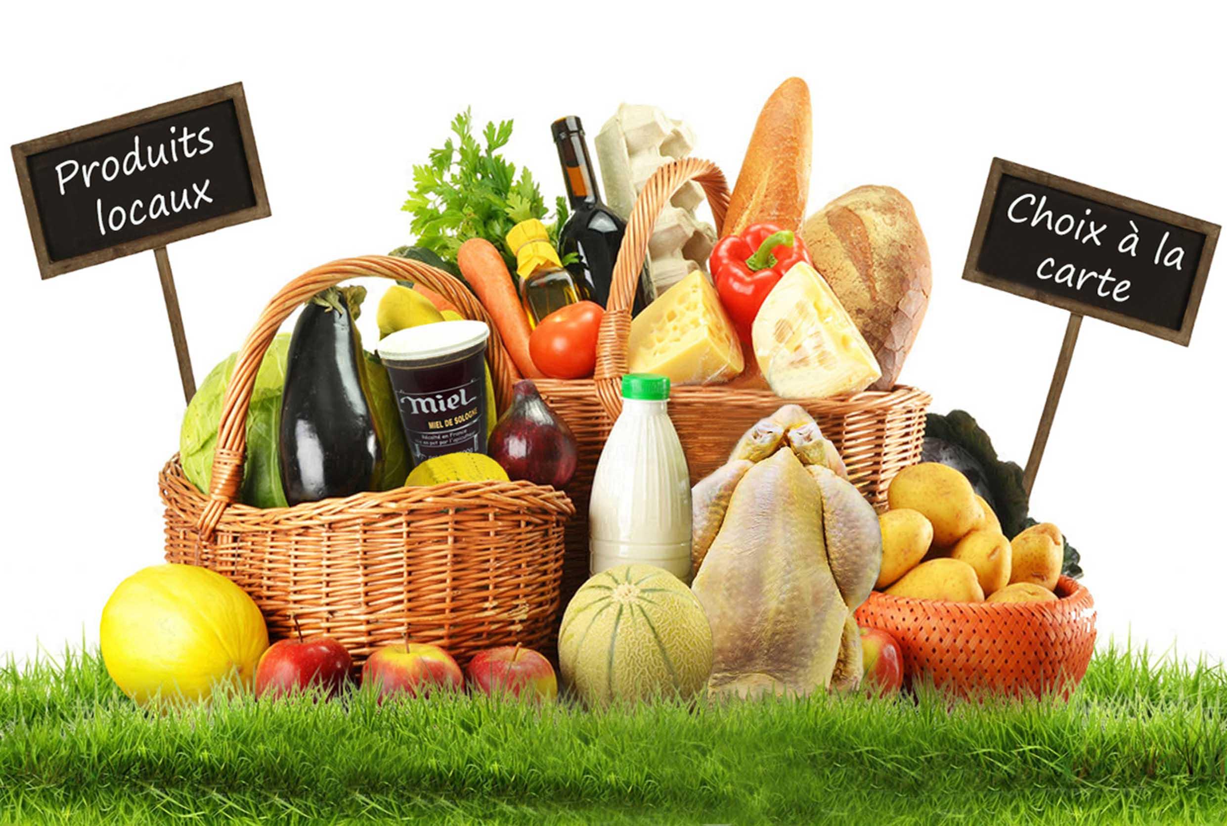 Les produits for Produit cuisine